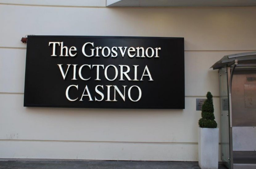 Phelan return to Victoria Casino