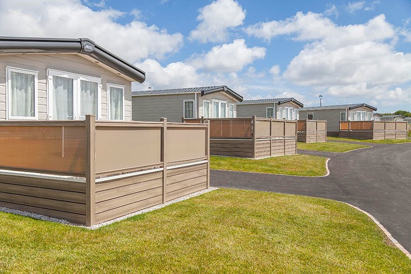 More on Piran Meadows Holiday Park