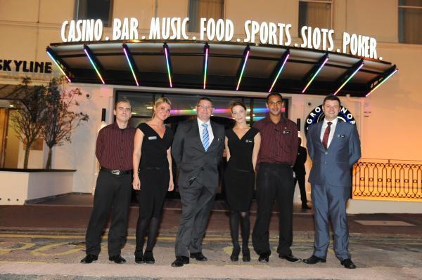 G-Casino Southend