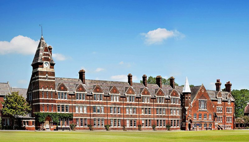 Phelan Construction wins contract with Felsted School
