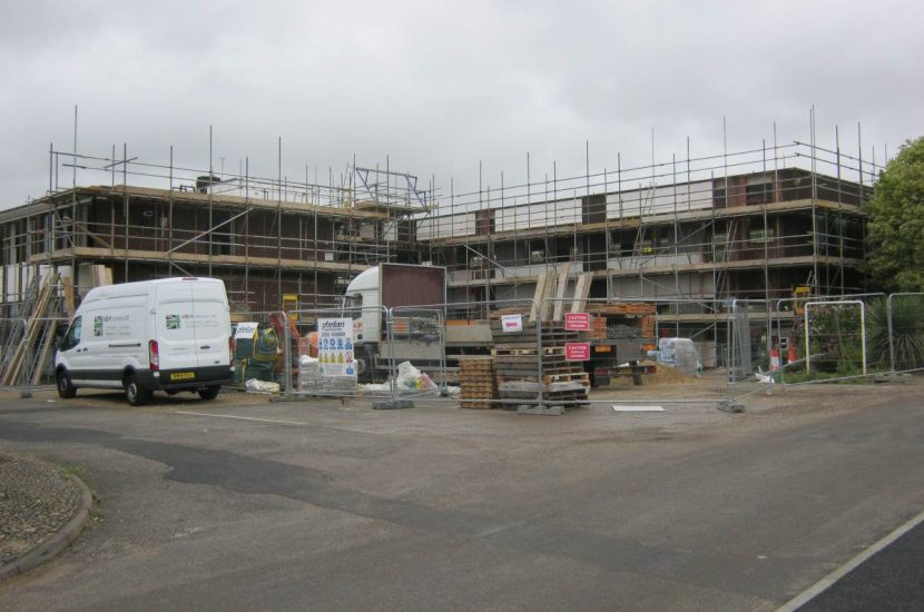 Update on Paper Mill Lane, Phase 2