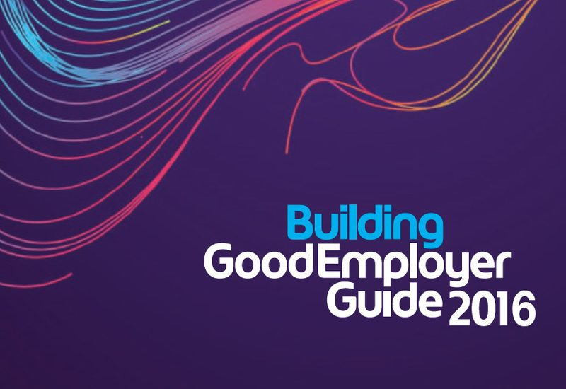 Phelan a Top 50 Employer in Good Employer Guide 2016