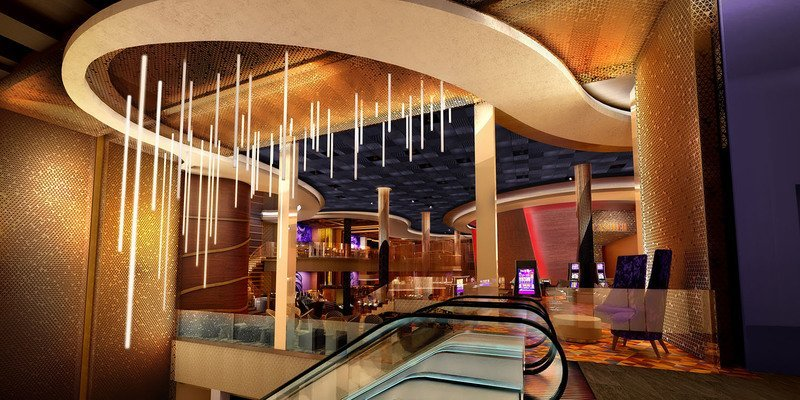 First Look at Leeds Victoria Gate Super Casino