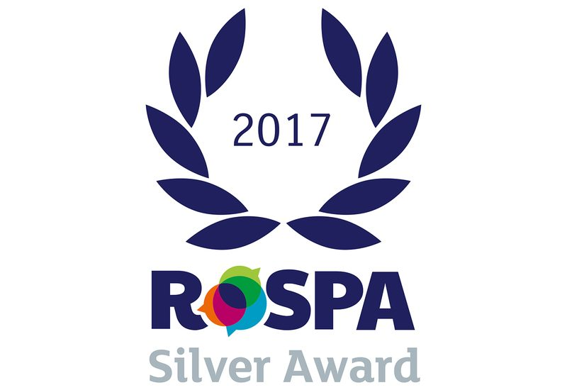 Phelan Construction Picks Up Prestigious RoSPA Award