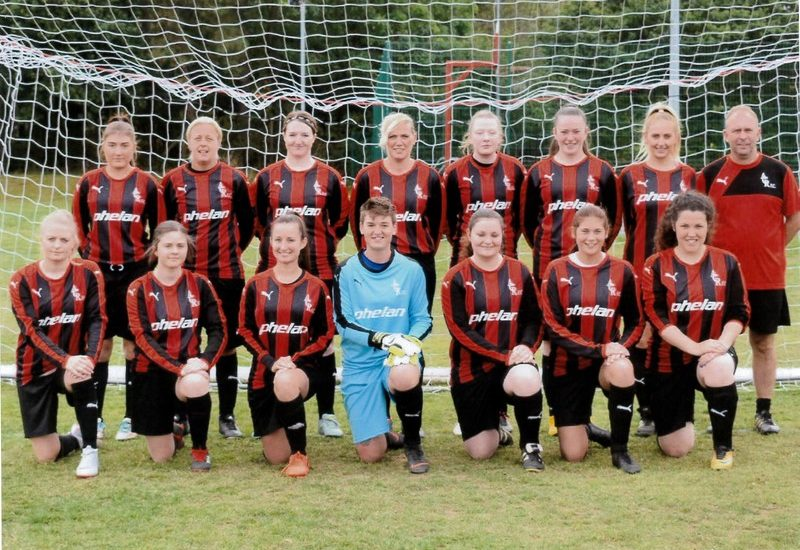 Phelan continues its support for local football team