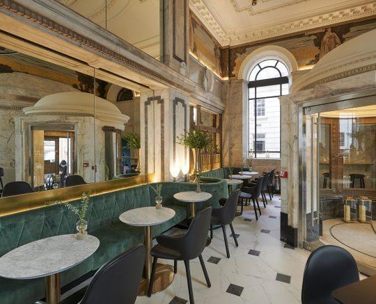 Apex Hotel, Fleet Street