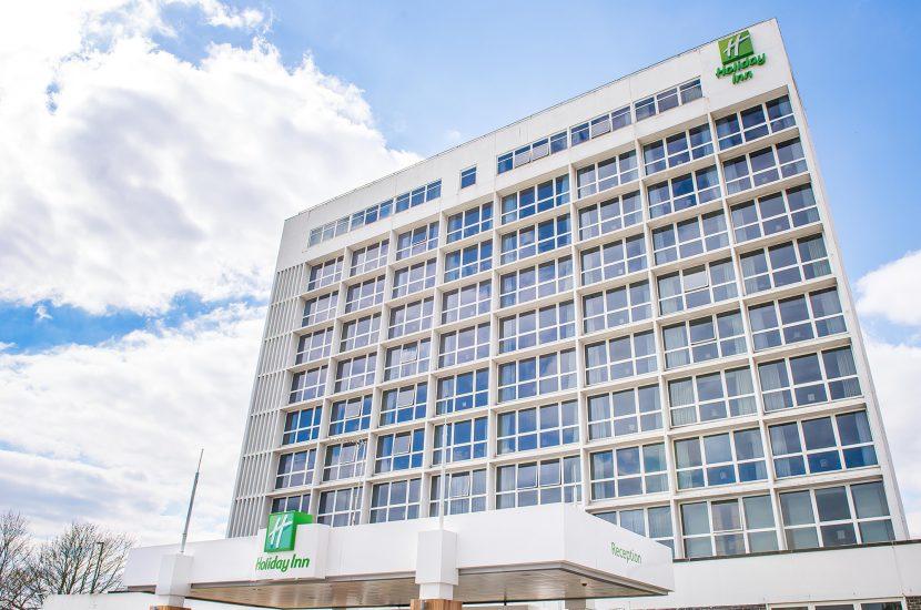 Holiday Inn, National