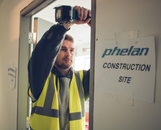 Phelan Construction apprenticeships