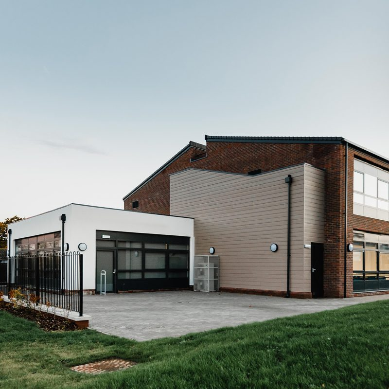 Abacus School, Wickford