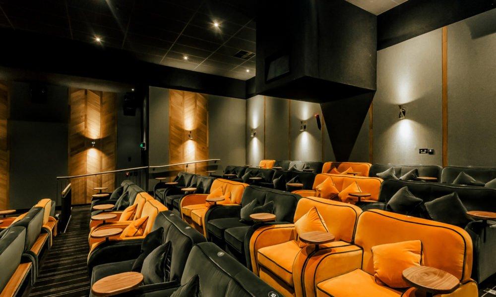 Everyman Cinema Chelmsford