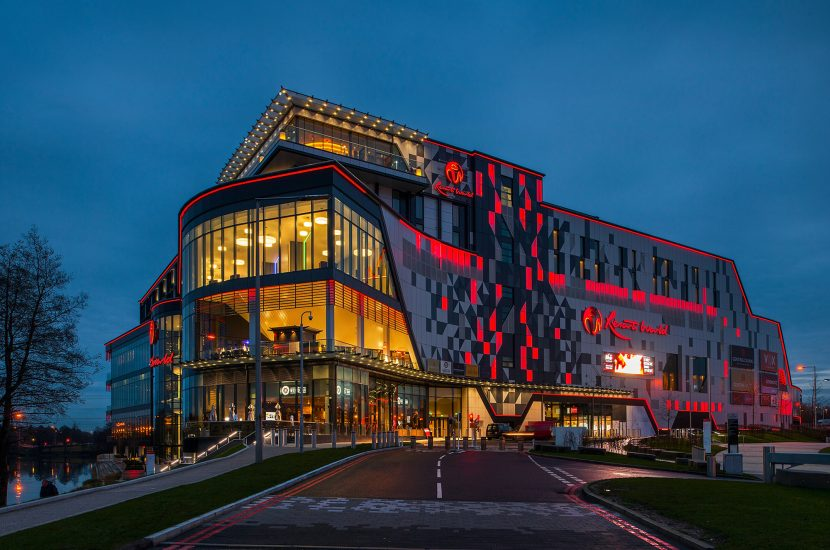 Genting Resorts World, Birmingham