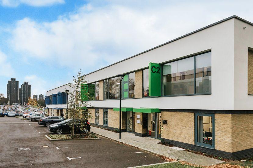 Knowledge Gateway, University of Essex