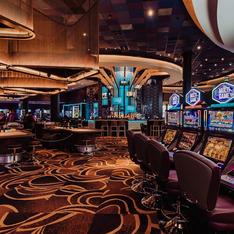 Victoria Gate Casino, Leeds