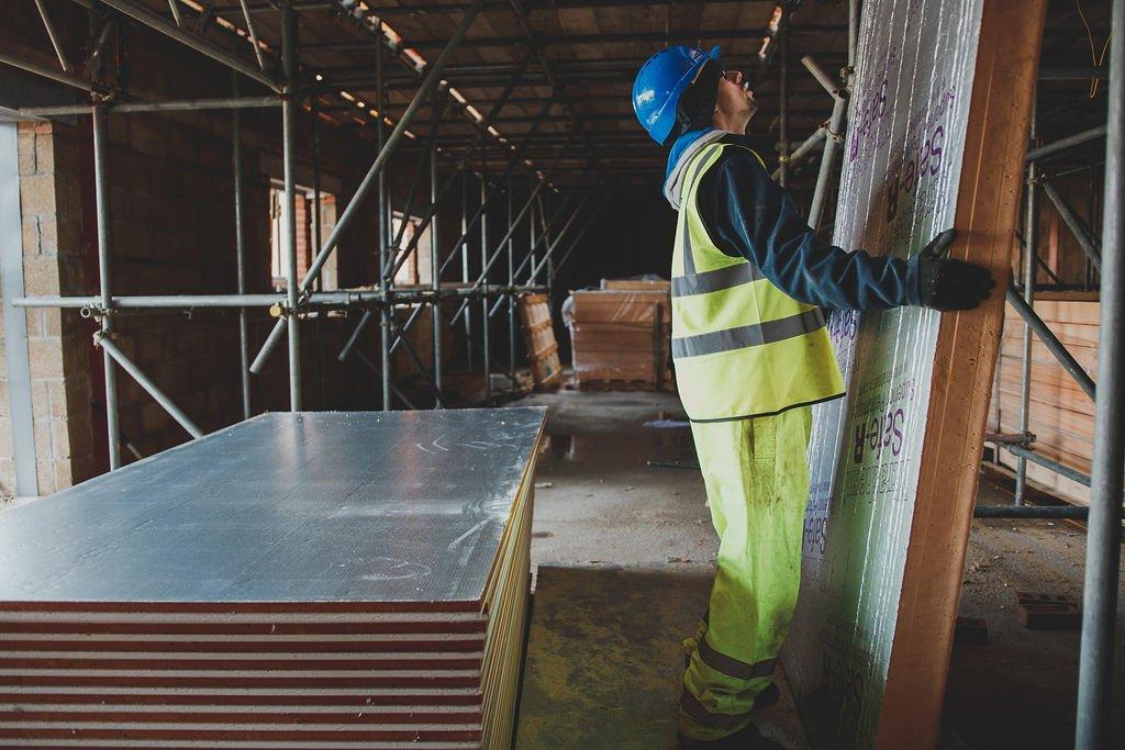School Refurbishment and New Build
