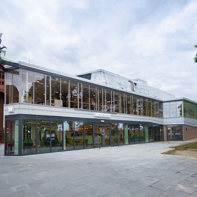 Mercury Theatre, Colchester